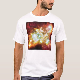 Super Hot and Bright Lynx Arc Star Cluster T-Shirt