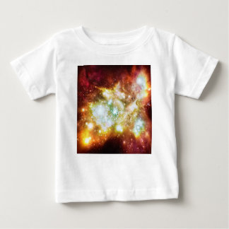 Super Hot and Bright Lynx Arc Star Cluster Tees