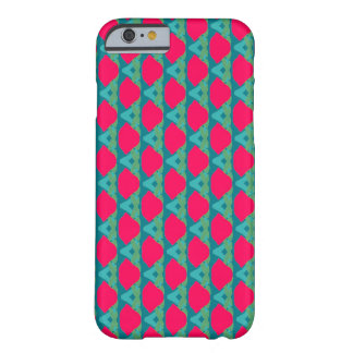 Super Hot off Press iPhone 6 Barely There Case
