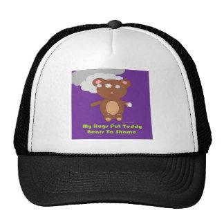 Super Hugs Trucker Hat