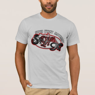 Super Hyphy Movement T-Shirt
