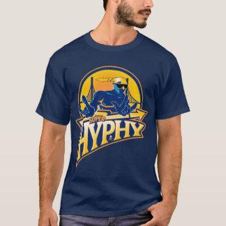 Super Hyphy Warriors T-Shirt