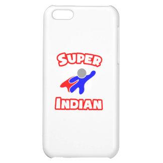 Super Indian iPhone 5C Case