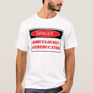 Super Intellegent T-Shirt