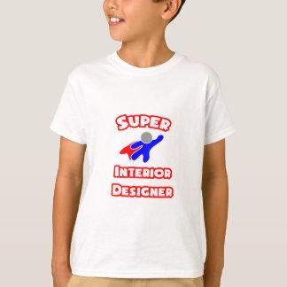 Super Interior Designer T-Shirt
