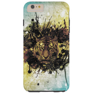 Super iphone wild image tough iPhone 6 plus case