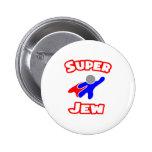 Super Jew Pins