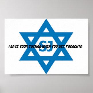 Super Jew Poster