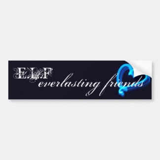 Super Junior Bumper Sticker