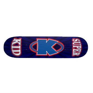Super Kid Boys Skateboard