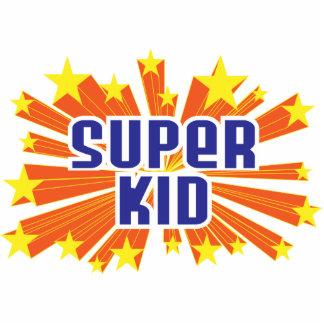 Super Kid Photo Cutout