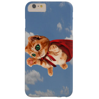 Super Kitty Barely There iPhone 6 Plus Case