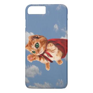 Super Kitty iPhone 8 Plus/7 Plus Case