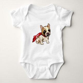 Super Lentil Baby Bodysuit