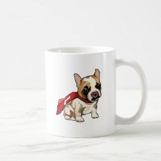 Super Lentil Coffee Mug