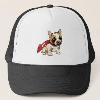 Super Lentil Trucker Hat