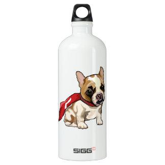Super Lentil Water Bottle
