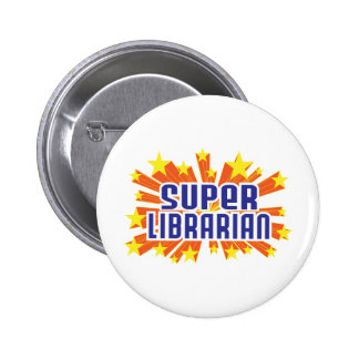 Super Librarian Button