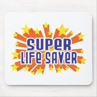 Super Life Saver Mouse Pad