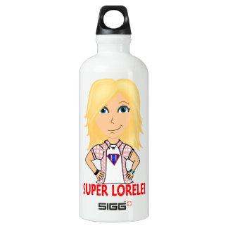 Super Lorelei Water Bottle