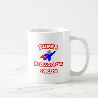 Super Maxillofacial Surgeon Coffee Mug