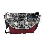 Super Mechanical 2 - Messenger Bag