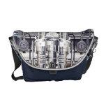 Super Mechanical - Messenger Bag