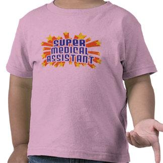 Super Medical Assistant T-shirt