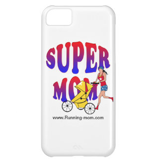Super Mom I-Phone Cover For iPhone 5C