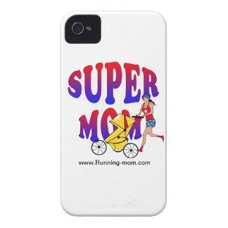 Super Mom I-Phone iPhone 4 Case-Mate Case