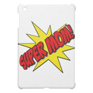 super mom iPad mini case