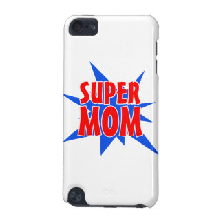 Super Mom iPod Touch 5G Cover