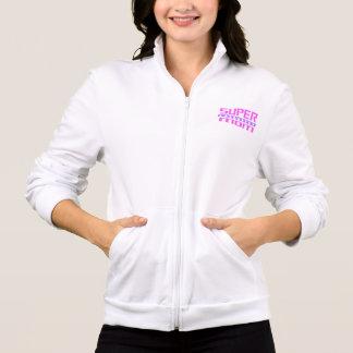 Super Mom Jacket