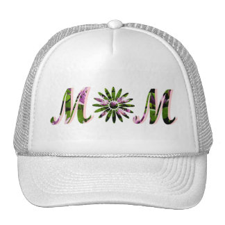 SUPER MOM Mother's Day Gifts Hats