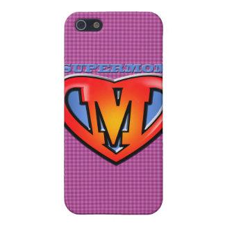 Super Mom Speck Case iPhone 5 Cover