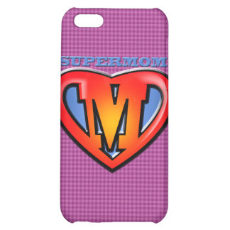 Super Mom Speck Case iPhone 5C Cover
