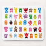 Super Monsters All Mouse Mats