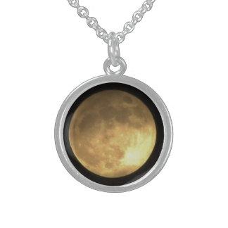 super moon 2012 Necklace
