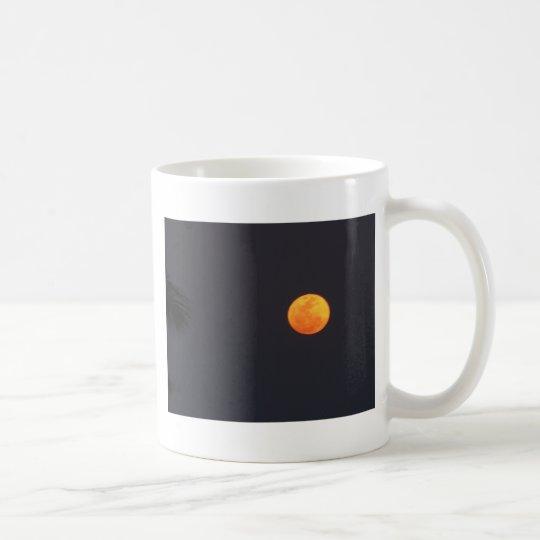 Super Moon Coffee Mug