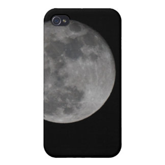 Super Moon Cover For iPhone 4