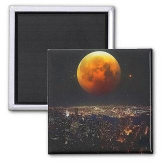 Super moon in NYC.jpg Magnet