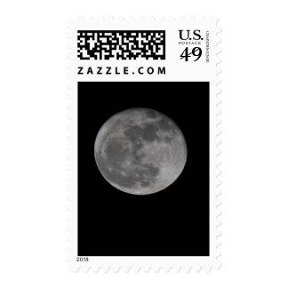 Super Moon Postage