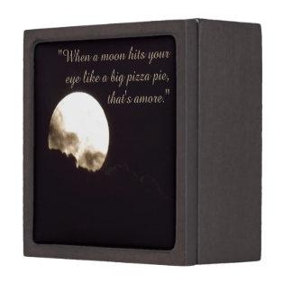 Super Moon Product Creation Idea Gift Box