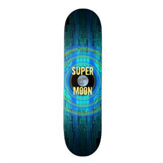 Super Moon Skateboard
