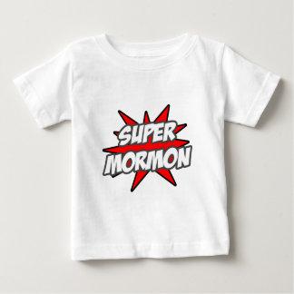 Super Mormon Baby T-Shirt