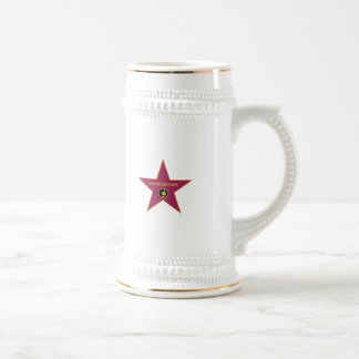Super Mother - Hollywood Mother Star Beer Stein