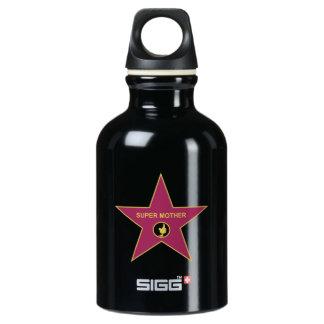 Super Mother - Hollywood Mother Star SIGG Traveler 0.3L Water Bottle
