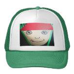 Super motive Cappy Mesh Hats