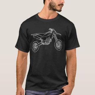 Super Moto Supermoto T-Shirt