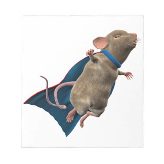 Super Mouse Notepad